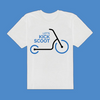 Let's Kick Scoot T-shirt