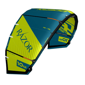 RAZOR D-Series - Kiterevolution