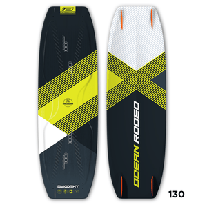 SMOOTHY Kiteboard | Ocean Rodeo