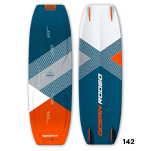 Laden Sie das Bild in den Galerie-Viewer, SMOOTHY Kiteboard | Ocean Rodeo - Kiterevolution