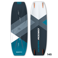 Load image into Gallery viewer, SMOOTHY Kiteboard | Ocean Rodeo