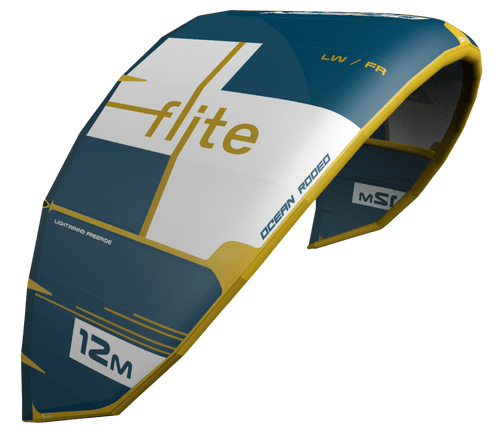ALUULA FLITE A-Series Kite | 2020 Ocean Rodeo