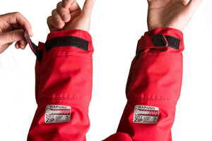 IGNITE DRYSUIT | Ocean Rodeo