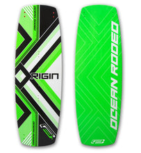 Laden Sie das Bild in den Galerie-Viewer, ORIGIN Kiteboard | Ocean Rodeo - Kiterevolution
