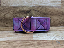 Load image into Gallery viewer, Unicorn Rose Gold Martingale