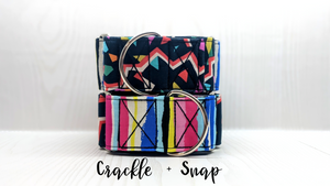 Crackle + Snap Dynamic Duo Collars