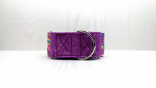 Load image into Gallery viewer, Egg Hunt Dynamic Duo Martingale Collar
