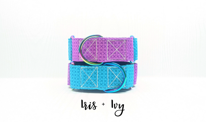 Iris + Ivy - Dynamic Duo Collars