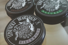 Load image into Gallery viewer, Lone Wolf - Beard Balm