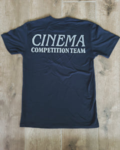 Cinema Fin Co. - Competition Team