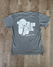 Load image into Gallery viewer, Cinema Fin Co. - 16mm Shirt
