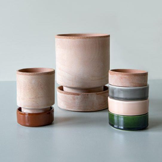 Hoff Pot set (large)