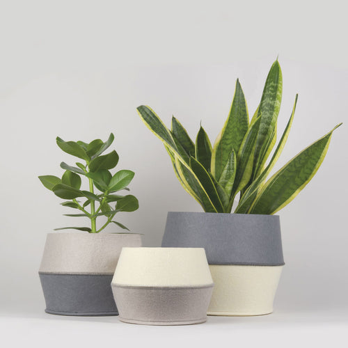 Muurla Pot Cover (3 pcs/set)