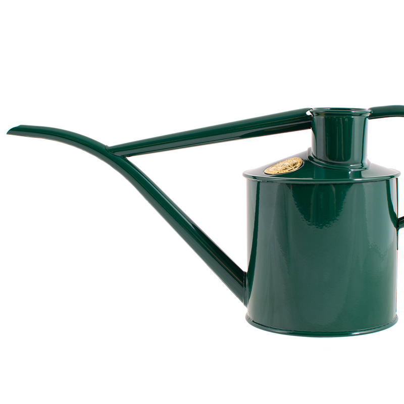 Haws watering can 1 l (Green)