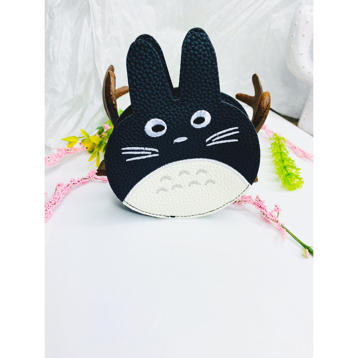 Rabbit Coin Purse - Georgina Mod