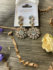 Febe Flower Earring