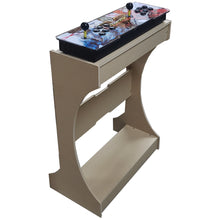 Load image into Gallery viewer, TPAP Arcade Pedestal Kit for the Tankstick Pandora's Box  LVL2GO and other joystick units
