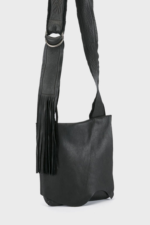 Molly G Wanderer Bag in Black