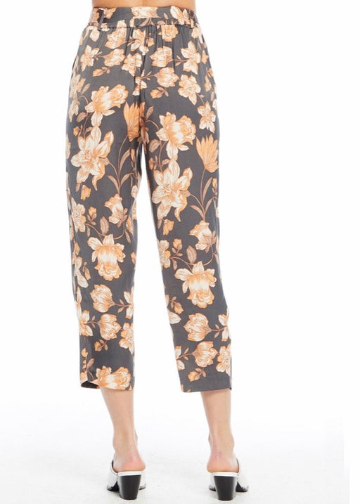 Saltwater Luxe Aldean Pant in Morning Blossom