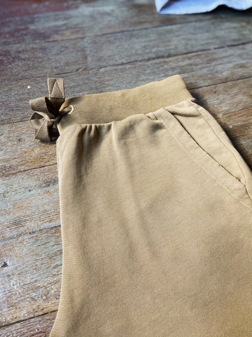 Frame Easy Sweatpant in Vintage Camel