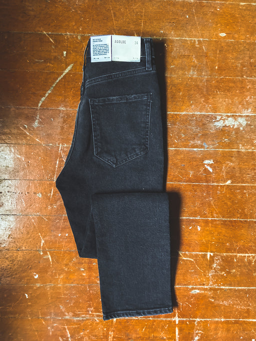 Agolde Pinch Waist Skinny in Hotline
