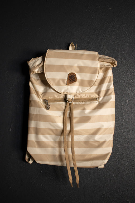 Invicta Backpack in Natural
