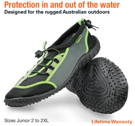 Adventurer Outdoor Shoe
