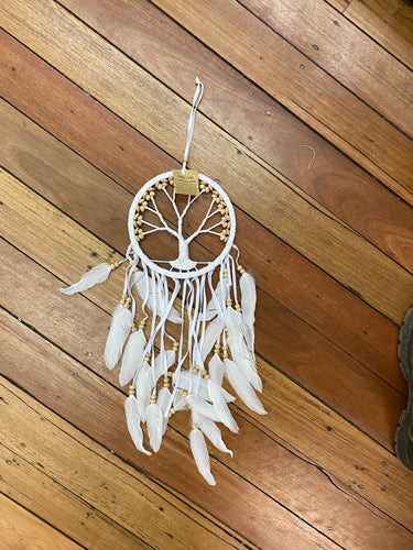Tree Dream Catcher