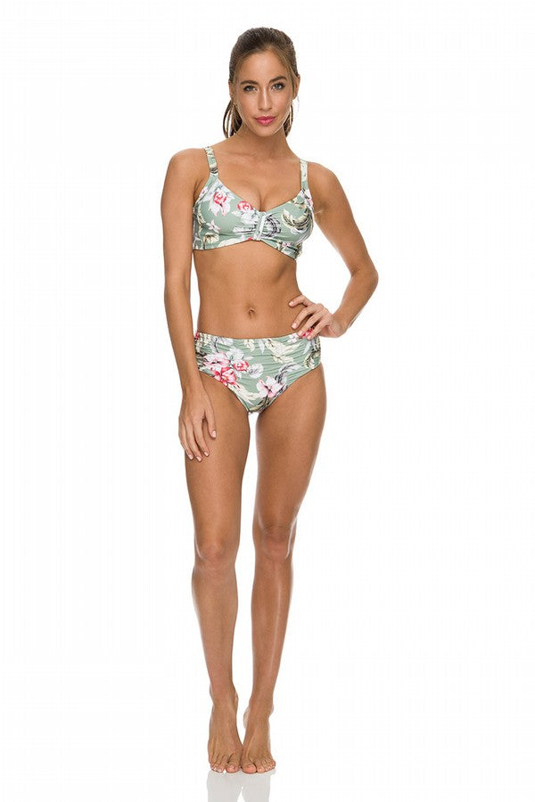SOUTH PACIFIC Minimiser F Cup Bra