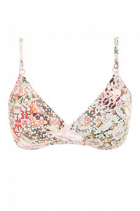 FRESCO Cross Front Bralette
