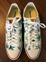 MADE TO ORDER Converse Low Tops