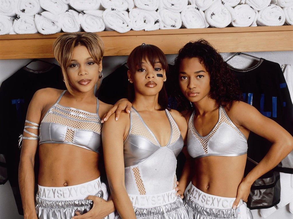 CrazySexyCool: Why TLC's Landmark Sophomore Album Is Still Poppin' 25 Years Later