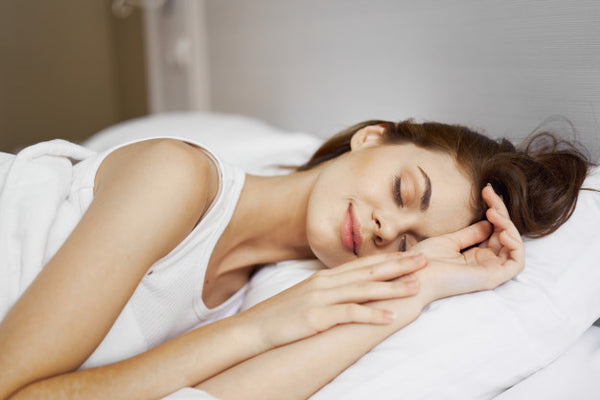 Stressing About COVID-19 Pandemic? Here Are Tips To Help You Sleep Better