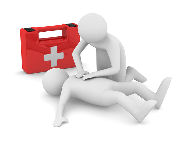 First Aid: Introduction