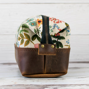 Gael Bag - Amalfi Natural