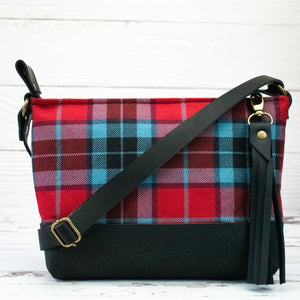 The Wee Bag - MacTavish