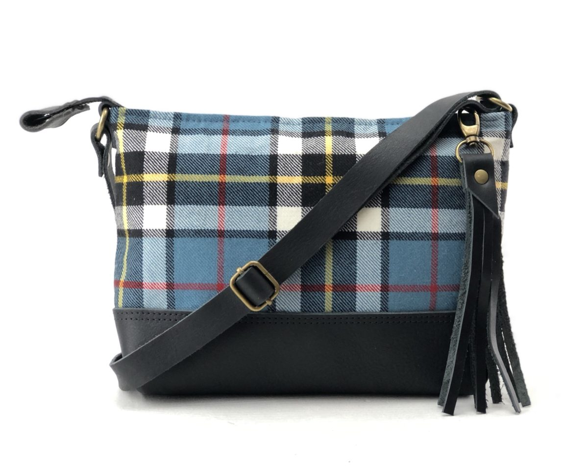 The Wee Bag - Thompson Blue