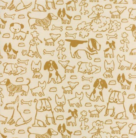 Fabrics by Theme - Novelty and Children's