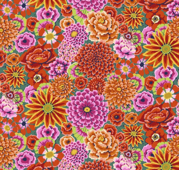 Fabrics by Theme - Floral
