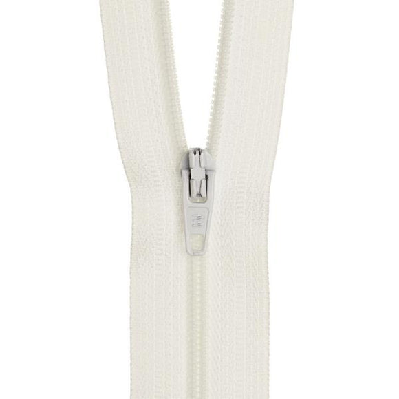Notions - Dress Zips 40cm to 66cm - See Options