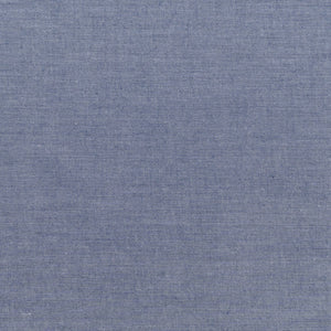 Tilda Chambray Basic in Dark Blue - Quilt Collection Fabric by Tone Finnanger