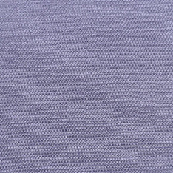 Arriving Soon! Pre-order now - Tilda Chambray Basic in Lavender - Quilt Collection Fabric by Tone Finnanger