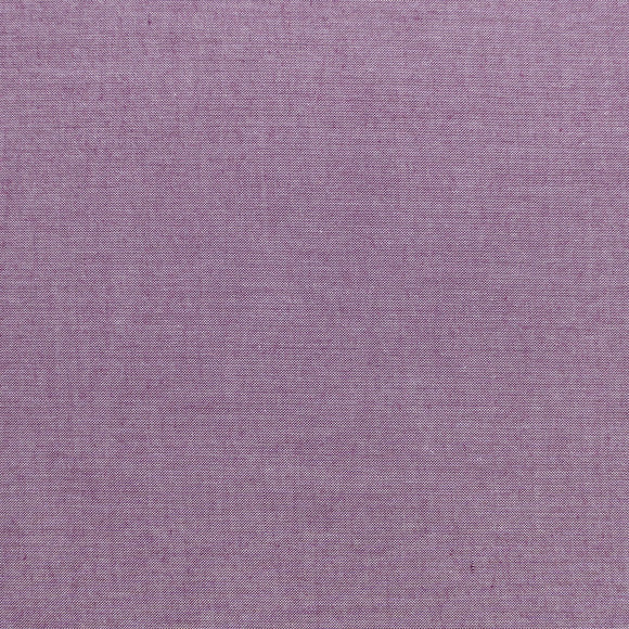 Arriving Soon! Pre-order now - Tilda Chambray Basic in Plum - Quilt Collection Fabric by Tone Finnanger