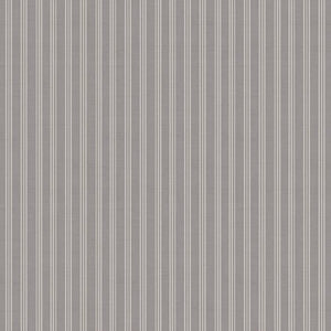 "Makower Fabrics - Scandi Christmas Collection ""Scandi Basics Triple Stripe - in Grey"""
