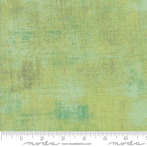 "Moda Fabrics + Supplies ""Grunge Basics - Pear"" by Basic Grey"