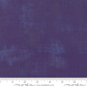 "Moda Fabrics + Supplies ""Grunge Basics - Purple"" by Basic Grey"