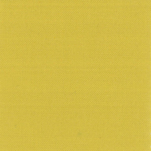 "Moda Fabrics + Supplies ""Bella Solid - Maize"" Basics"