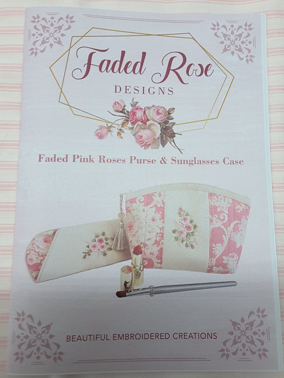 Faded Rose Designs