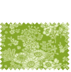 "Tilda ""Sunkiss - Imogen Green"" Quilt Collection Fabric by Tone Finnanger"