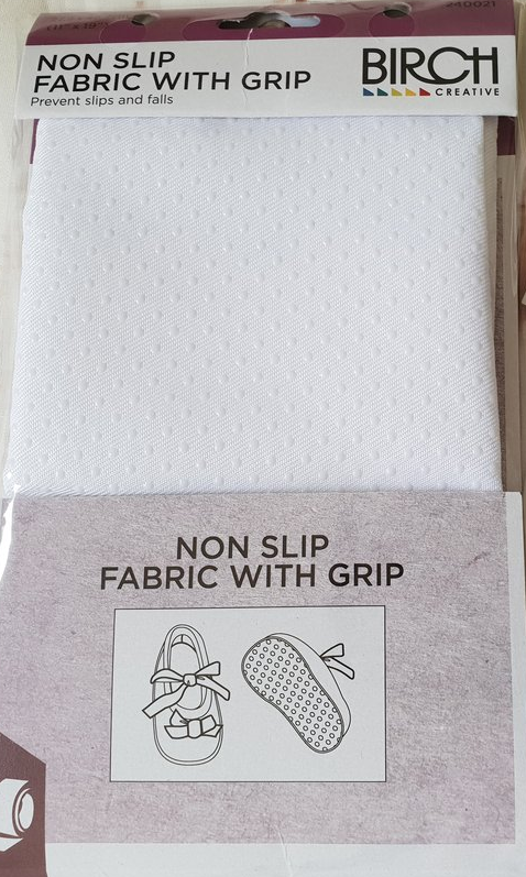 Birch Creative Non-slip Fabric and Grip